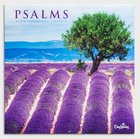 2019 Wall Calendar: Psalms - Field