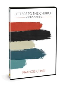 Letters to the Church (Dvd)