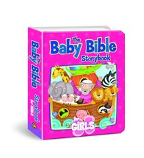 For Girls (Baby Bible Series)
