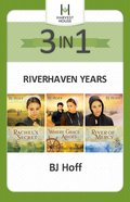 The Riverhaven Years 3-In-1 (The Riverhaven Years Series)