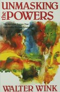 Unmasking the Powers (#02 in The Powers Series)