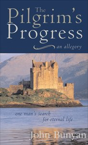 The Pilgrims Progress (Oxford Worlds Classics Series)