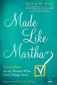 Made Like Martha