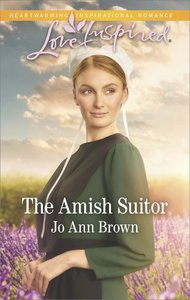 The Amish Suitor (Love Inspired Series)