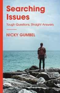 Searching Issues (Alpha Course)