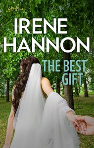 The Best Gift (Love Inspired Series Classic)