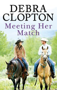 Meeting Her Match (Love Inspired Series)