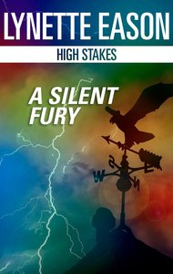 A Silent Fury (High Stakes) (Love Inspired Suspense Series)
