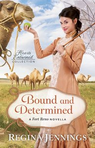 Bound and Determined (Hearts Entwined Collection Series)