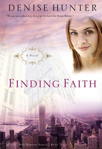 Finding Faith (#03 in New Heights Series)