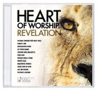 Ccli Heart of Worship - Revelation (Heart Of Worship Series)