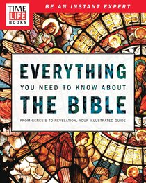 Time-Life: Everything You Need to Know About the Bible