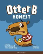 Honest (#01 in Otter B Series)