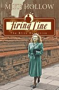 Firing Line (#04 in The Blitz Detective Series)