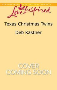 Lis: Texas Christmas Twins (Christmas Twins) (Love Inspired Suspense Series)