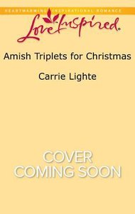 Amish Triplets For Christmas (Love Inspired Series)