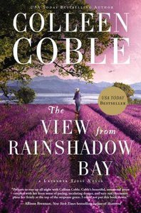 The View From Rainshadow Bay (#01 in Lavender Tides Series)