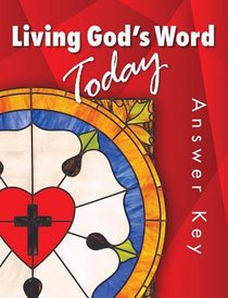 Living Gods Word (Answer Key)