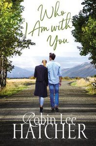 Who I Am With You (#01 in Legacy Of Faith Series)
