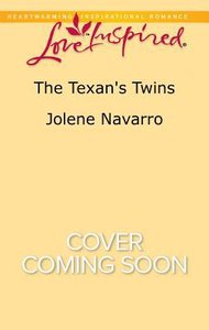 The Texans Twins (Lone Star Legacy) (Love Inspired Series)