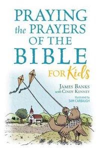 365 Perpetual Calendar: Praying the Prayers of the Bible