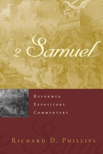 2 Samuel (Reformed Expository Commentary Series)