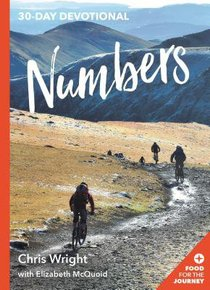 Numbers (Food For The Journey Series)