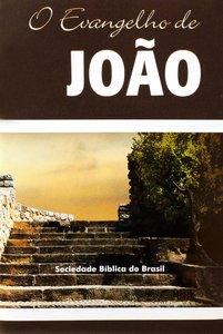 O Evangelho De Joao (Gospel Of John-portugese)
