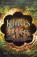 Kings War (#03 in Kinsman Chronicles Series)