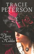 In Places Hidden (#01 in Golden Gate Secrets Series)