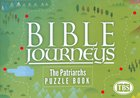 The Patriarchs (#01 in Bible Journeys Puzzle Book Series)
