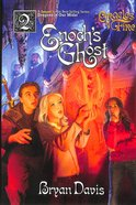 Enochs Ghost (Prequel to Dragons in Our Midst Series) (2nd Edition) (#02 in Oracles Of Fire Series)