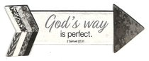 Pathway Magnets: Gods Way is Perfect (2 Samuel 22:31)