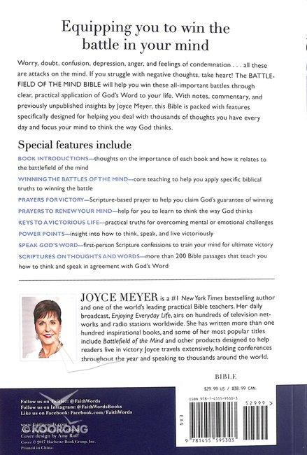 Joyce Meyer Teaching Notes Pdf