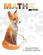 Math Level 4 (#4 in Lessons For A Living Education Series)