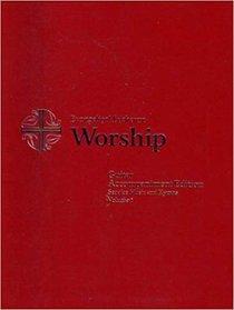 Evangelical Lutheran Worship (Music Book) (Accompaniment Edition)