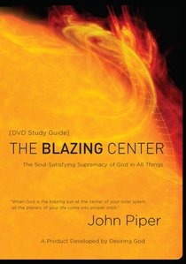 The Blazing Centre (Study Guide)
