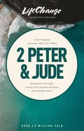 2 Peter & Jude (Lifechange Study Series)