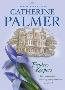 Finders Keepers #01: Finders Keepers