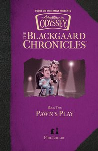 Pawns Play (#02 in Aio Blackgaard Chronicles Series)