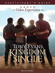 Kingdom Single: Living Complete and Fully Free (Participant Guide)