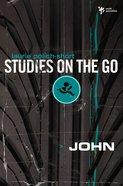 John (Studies On The Go Series)