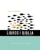 Nvi Los Libros De La Biblia: El Nuevo Testamento (Black Letter Edition) (#04 in Niv Book Of The Bible Series)