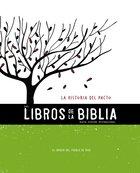 Nvi Los Libros De La Biblia: La Historia Del Pacto (Black Letter Edition) (#01 in Niv Book Of The Bible Series)