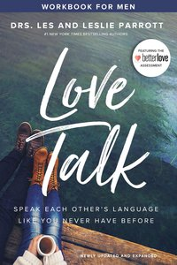 Love Talk: Speak Each Others Language Like You Never Have Before (Workbook For Men)