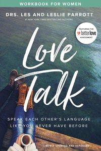 Love Talk: Speak Each Others Language Like You Never Have Before (Workbook For Women)