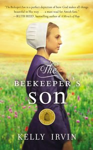 The Beekeepers Son (#01 in Amish Of Bee County Series)