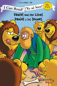 Yo Se Leer! Daniel Y Los Leones (Daniel and the Lions) (My First I Can Read/beginners Bible Series)
