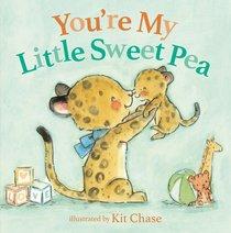 Youre My Little Sweet Pea