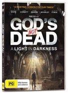 Gods Not Dead 3: A Light in Darkness Movie